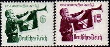 German WW2 Nazi, #584-65 3rd Reich Germany postage#2