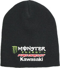 PRO CIRCUIT TEAM BEANIE (BLACK)