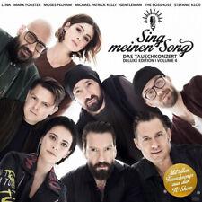 Sing Meinen Song - Das Tauschkonzert Vol.4 Deluxe Audio CD