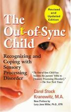 The Out-Of-Sync Child by Carol Stock Kranowitz Paperback