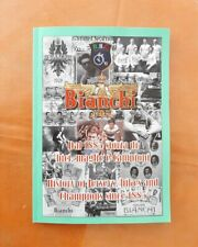 Livre catalogue Bianchi Histoy of jerseys, bikes and Champions since 1985