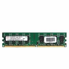 Hynix 2 GB DDR2 SDRAM Computer Memory (RAM) 1 Module