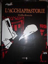 L'ACCHIAPPASTORIE - TRILLO/BRECCIA CARTONATO COMMA 22 NUOVO!!