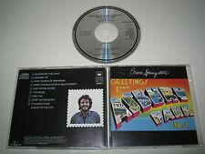 Bruce sprinsteen/Greetings from Asbury Park N.J. (CBS/CDCBS 65480) CD Album