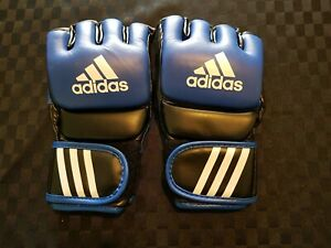 Adidas MMA Gloves
