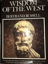 Wisdom Of The West Bertrand Russell
