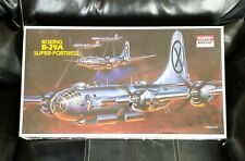 Academy/Minicraft  ♤Boeing B-29A SUPER-FORTRESS♤  1:72   #2111  ~Factory Sealed~