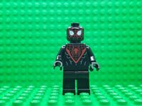 LEGO Marvel Super Heroes Spider-man MILES MORALES Minifigure sh190 FAST SHIPPING