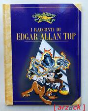 LE GRANDI PARODIE 56 I racconti di Edgar Allan Top (Volta - Ubezio)