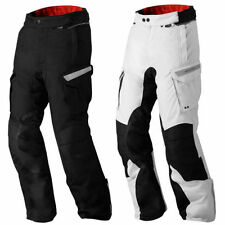 Rev'it Motorcycle Trousers Textile All