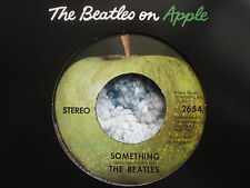 """BEATLES 45 RPM 7"""" - Something RECORD STORE DAY 2011 RSD"""