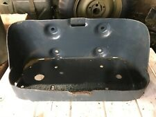 Willys MB per BIANCA GPW Jeep ORIGINALE WW2 Jerry Can Holder