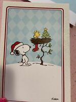 Snoopy Peanuts Gang Christmas Coloring Activity /& Sticker Book w Crayons Glitter