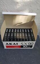 AKAI SX90 (scatola originale del 10): NUOVO & Sealed