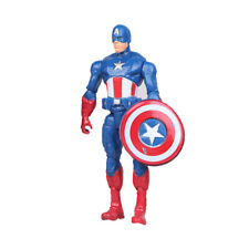 New Captain America Superhero DC Action Figure Children BDay Toy Free Shipping