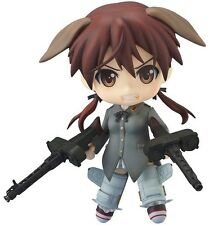 Nendoroid 259 Strike Witches Gertrud Barkhorn Figure