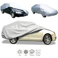 TELO COPRIAUTO leggero impermeabile copertura auto PEVA anti pioggia sole M L XL