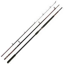 Penn powerstix Pro Bass Rod 10ft 3pc 1-3oz peso di colata