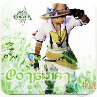 Final Fantasy XIV 14 Class Job Botanist Coaster Eorzea Cafe Square Enix VGC