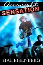 Overnight Sensation by Hal Eisenberg (2012, Paperback)