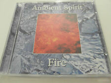 Ambient Spirit / Fire (CD Album) Used Very good