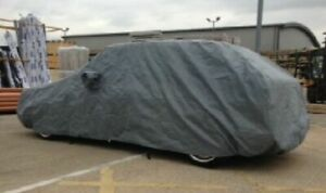 4 Layer Fitted Outdoor Waterproof Car Cover VW Golf MK1 inc GTi & Cabrio