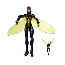 Marvel Universe Infinite Series 2014 Wave 2 Wasp Loose Action Figure