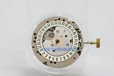 Russia Poljot P3133 manual chronograph movement H6 date