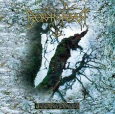 CD BORKNAGAR THE OLDEN DOMAIN BRAND NEW SEALED