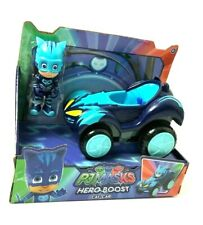 PJ Masks Hero Boost Cat Car and Catboy