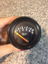 PORSCHE 924 S (1986-1988) Manometro dell'olio indicatore 94464111702