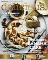 Delicious Magazine 2020 September Issue - New Flavours Mediterranean Dreaming