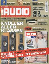 Audio 1/02 Rotel RC 1090+rb 1080, QUAD 99/909, Meridian 501/556, Sony STR-DB 1070