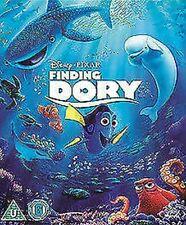 Finding Dory Blu-ray 2017 DVD Region 2