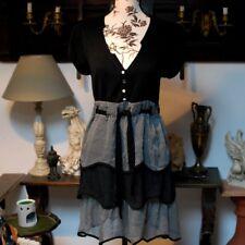 robe tunique voile 40 42
