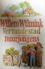 Willem Wilmink - Ver van de stad/Buurjongens