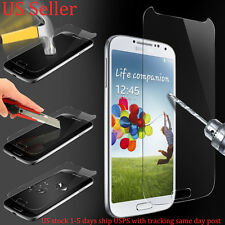 TEMPERED GORILLA GLASS SCREEN PROTECTOR For SAMSUNG GALAXY Note 2 N7100 USA