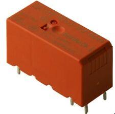 Leistungsrelais 24V/DC, Schrack: RZ03-1A4-D024, 1 Schliesser, 250VAC/16Amp,1St.