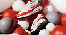 Nike Air Max 1 G, Golf Shoes | UK 9 EU 44 US 10 | AQ0863-100