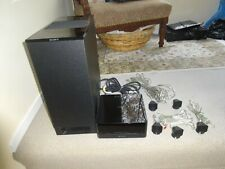 Sony DAV-IS10 5.1 Channel Home Theater System- NO REMOTE
