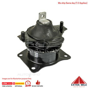 Mackay A6261 Engine Mount Front For Honda Accord CM 2003-2006 - 2.4L