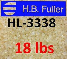 Book Binding Hot Melt Glue Pellets for Perfect Binder, Horizon, CP Bourg  18lb