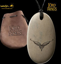 Lord of the Rings Stone Pendant by Weta - Arwen's Crown