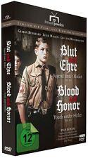 """5 DVDs *  BLUT UND EHRE - JUGEND UNTER HITLER # NEU OVP """""""