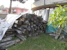 Vecchie travi trave in legno Rovere , prezzo al Metro per restauro Affare Wood