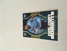 2017/2018 Tap 'N' Play - Alex Brosque Sydney FC Golden Moments Card