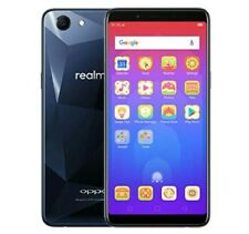 Oppo Real Me Dual Sim 128gb + Entsperrt + 6gb GPS Android Smartphone