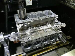 Porsche Cayenne V8 4.8 Turbo GTS MOTOR TUNING ÜBERHOLUNG M48.01 M48.02 955 4.8i