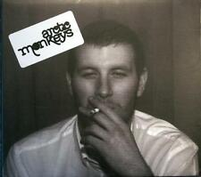 ARCTIC MONKEYS Whatever People Say I Am, That's What I'm Not Domino ‎WIGCD162 CD