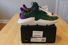Adidas Dragon Ball Z Cell Prophere Solar Green D97053 DS New Size 8 Yeezy Lot